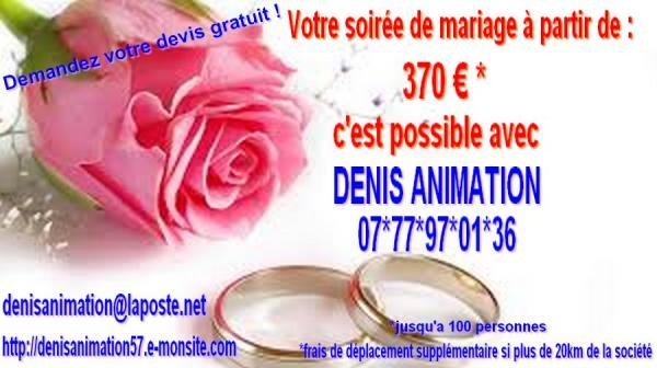 Soirree mariage 370
